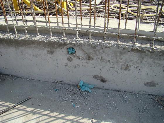 给水排水道施工_现浇水池壁板施工缝位置|蜗牛市政